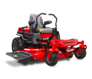 Gravely ZT-XL