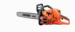 ECHO CS-590 Timber Wolf Chainsaw
