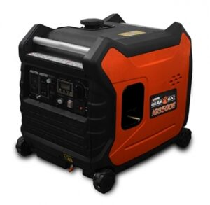 ECHO Bear Cat IG3500E Inverter