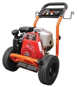 ECHO Bear Cat PW2700 Pressure Washer - Safford Equipment Company