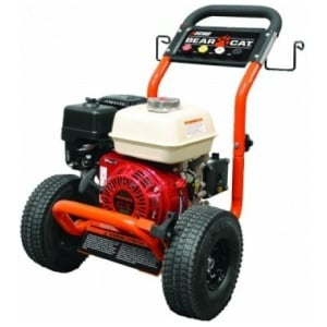 ECHO Bear Cat PW4000 Pressure Washer - Safford Equipment Company