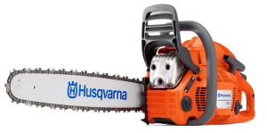 "460 Rancher Chainsaw 18"" Husqvarna"