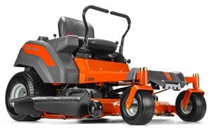 z254 Husqvarna Zero Turn Briggs and Stratton Safford Equipment Company