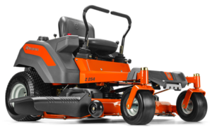 Z254 Kawasaki Zero Turn Mower Husqvarna Safford Equipment Company