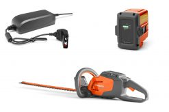 Husqvarna 115iHD55 Battery Hedge Trimmer Kit #967098604