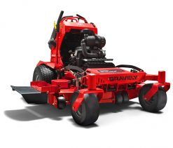 Gravely Pro-Stance
