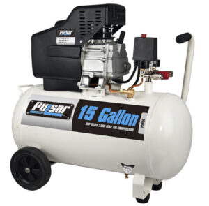Pulsar Compressor 15 gallon