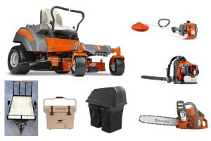 Mower Accessories Archives | Safford Equipment Company