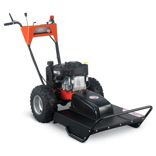 DR Field and Brush Mower PRO-26, 10 5 HP Manual-Start