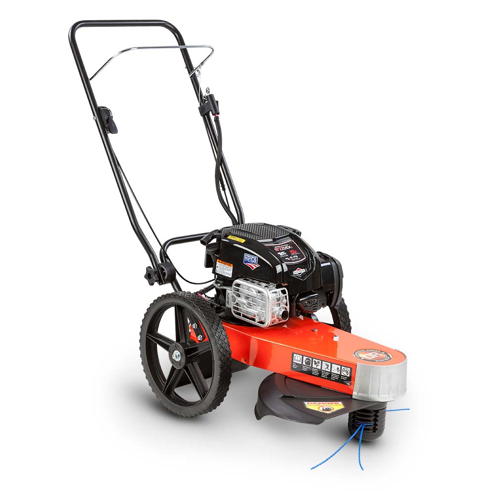 related products  quick view  mowers