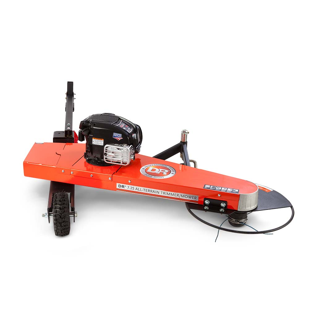 DR Trimmer/Mower (Tow-Behind)