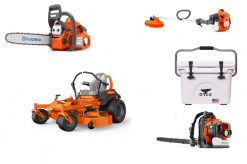 AH4112 Ariens Mower Bundle
