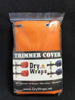 Dry Wrap Trimmer Cover