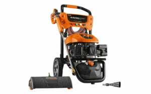 Generac-Power-Systems-Pressure-Washer-7143-w-kit