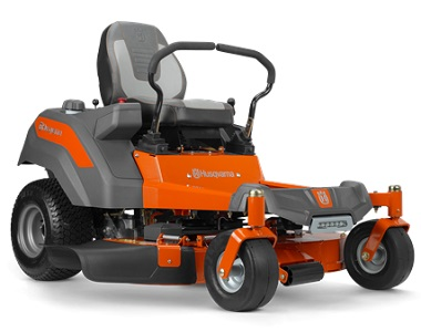 Husqvarna Z254F Zero Turn Mower (Kohler) | Safford Equipment