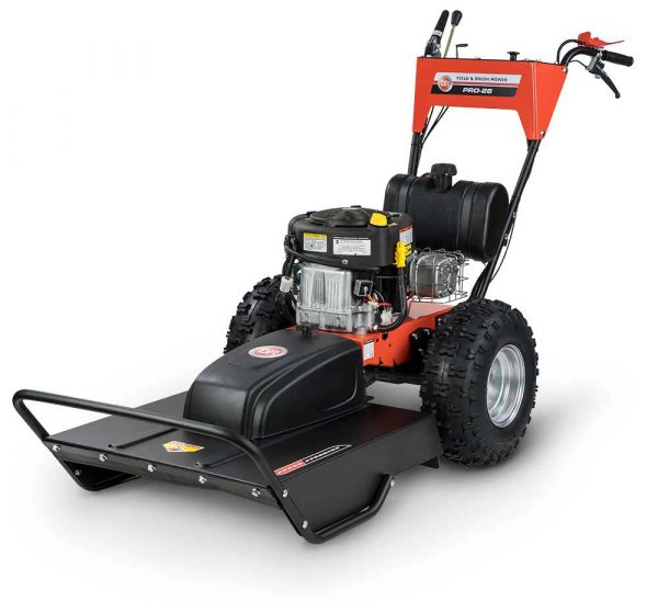 DR Field and Brush Mower #AT45026BEN