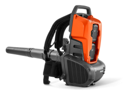 340iBT Backpack Blower