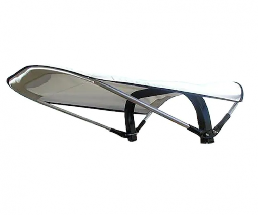 Ariens/Gravely Gray Riding Lawn Mower Canopy #79212600