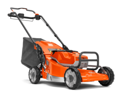 Husqvarna W520i Commercial Battery Mower