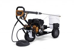 GENERAC 3300PSI Commercial Pressure Washer #8870
