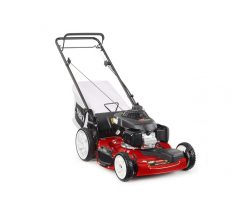 """TORO Personal Pace 22"""" FWD Self-Propelled Mower #20379"""